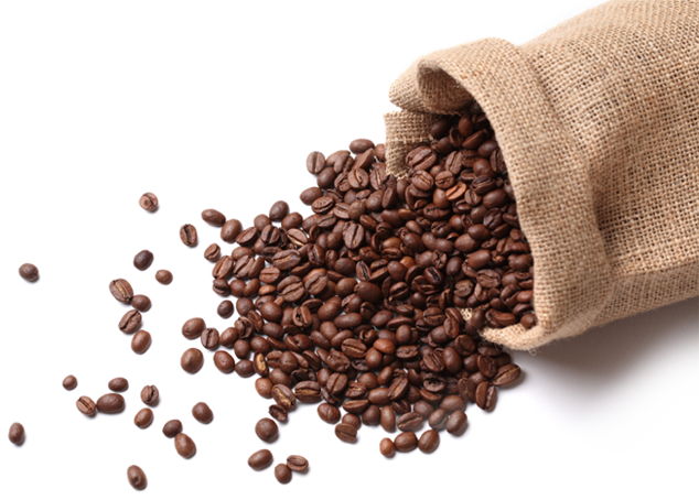Ecoverde Coffee Beans